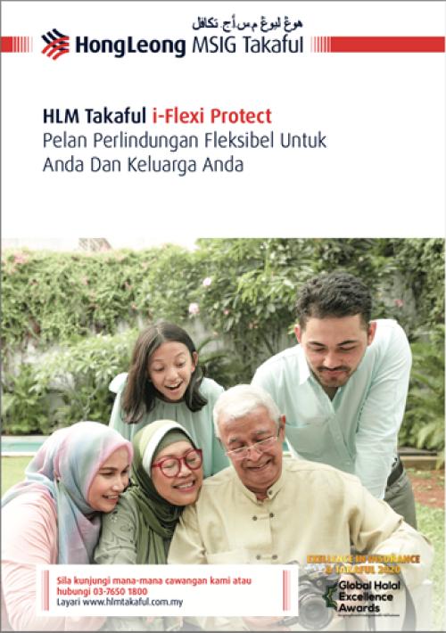 Takaful Legacy Planning <br />BELOW RM350k